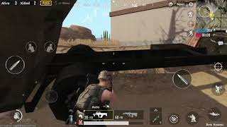 PUBG BEST MOMENTS:unlucky killed during last shot :/ bad luck