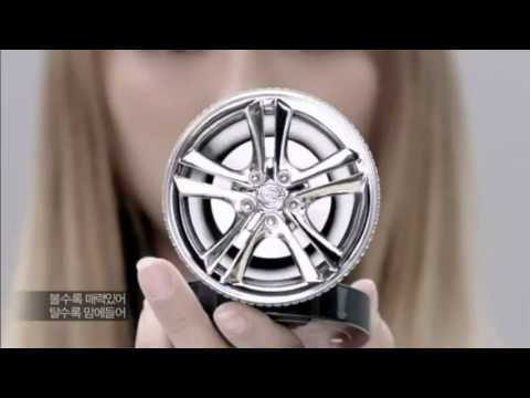 Sistar hey you MV (short version)