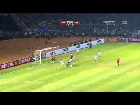 Highlights Arema Cronus vs Persib Bandung [2-0] Final Piala Bhayangkara 3 April 2016