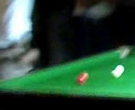 Pankaj Advani - 120 Break