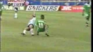 Nigerian 1994 World Cup highlights MP3