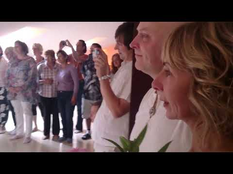 Свадьба в гостях у Школы Света Рэйки