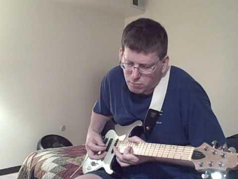 Hendrix Vaughan Bolin Diddley Rhoads tribute: Fallen Heroes