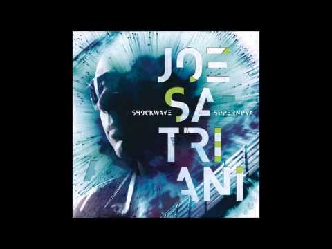 Joe Satriani - Butterfly And Zebra