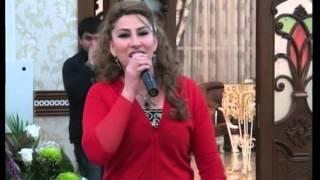 Aşıq Rəfiqə Göyçəli aşıq Namiq Fərhadoğlunun konsertində Yeni 2014
