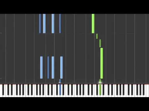 Linkin Park - Castle Of Glass Sheet Music + Piano Tutorial video