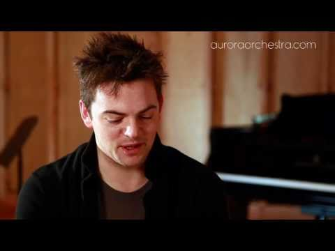 Nico Muhly: Seeing is Believing