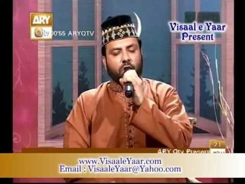 Saif Ul Malook(abid Masoomi)punjabi Arifana Kalam.by Visaal video