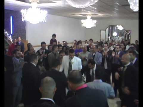 YEMENI WEDDING IN CHICAGO (1 of 8)