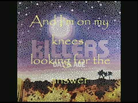 Killers - Day And Age