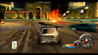(PS2) Crash