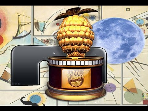 Razzie Awards 2015: gli oscar dei film brutti, le pre-nomination