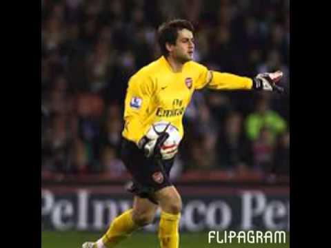 Lukasz Fabianski - Swansea