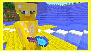 Minecraft PC - Feather Adventures : Feather Falls !  - {149}