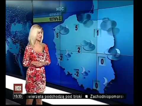 Superstacja - Magda Michniak - Pogoda