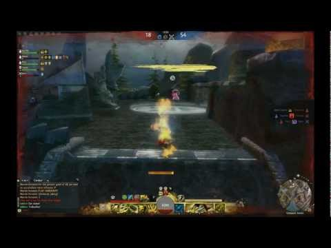Guild Wars 2: Ranger PvP (720p)