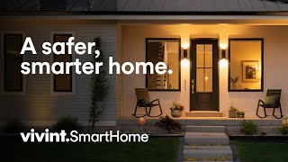 Works Like Magic - Vivint Smart Home