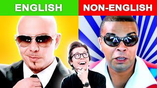Download lagu Popular English Songs vs Non-English Songs #3