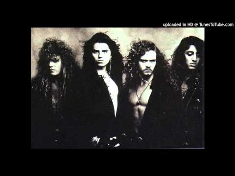 Crimson Glory - Song for Angels