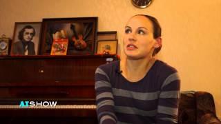 Reportaj AISHOW: Vitalia Pavlicenco și familia ei