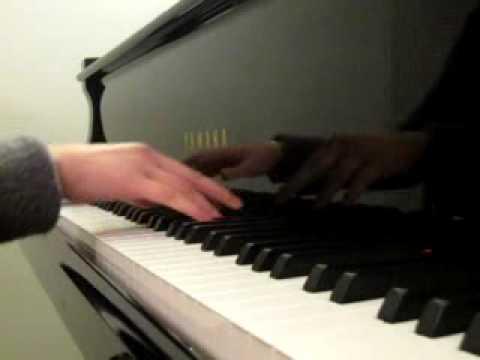 Teru no uta (Tales from Earthsea) Piano Cover