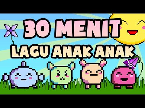 download lagu 30 Menit Kumpulan Lagu Anak Anak Terpopu gratis