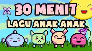 Download Lagu 30 Menit Kumpulan Lagu Anak Anak Terpopuler 2018 | Bibitsku Gratis STAFABAND