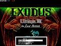 【りなくす】Ultima III: Exodus  - #3 [PC98][Gameplay]