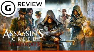 Assassin's Creed Syndicate - Review