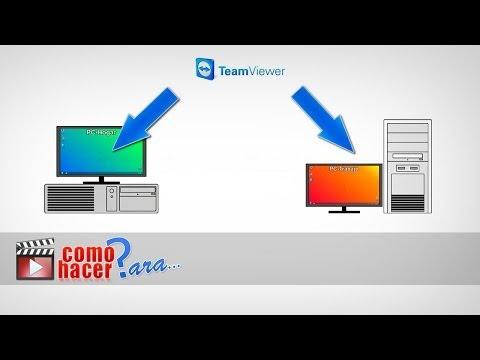 Cómo Controlar otro Ordenador desde mi PC Acceso Remoto Internet