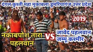 2019 dangal kushti tara pahalwan vs zaved  pahalwan