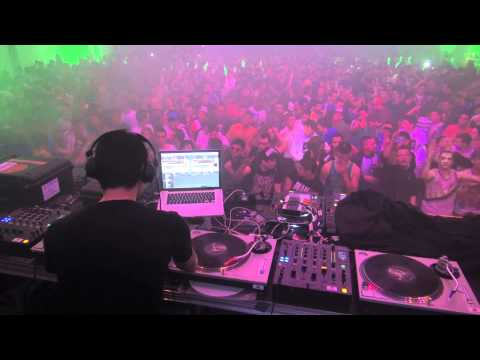Full Videoset Lukas & Fernanda Martins @ Technoflash 2012