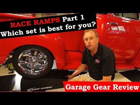 Race Ramps Part 1 (WHICH SET IS BEST FOR YOU?) & Review