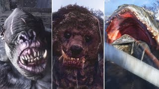 All Mutants and Monsters in Metro Exodus 2019