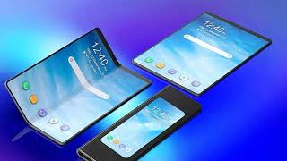 Samsung flexible Galaxy F smartphone BEST future of the mobile, device genius