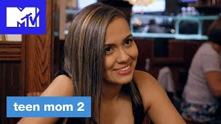 Leah + Jeremy's Reveal & Javi + Briana's First Date 🎬 Producer's Tell All   Teen Mom 2   MTV