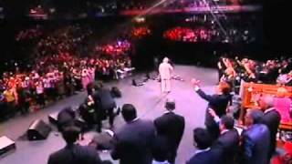 Benny Hinn - Holy Ghost Praise Break!
