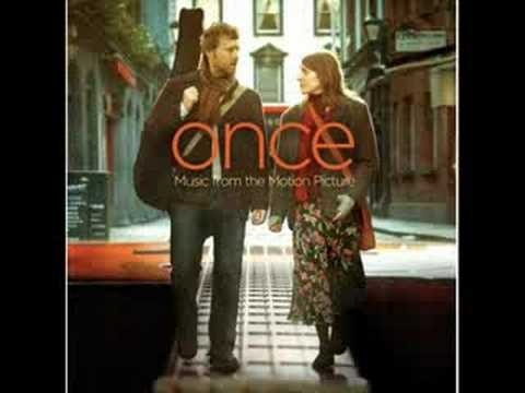 ONCE SoundTrack-Falling Slowly