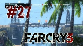 FAR CRY 3 | Ep.27 | Garganta Profunda |