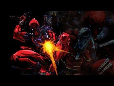 Deadpool gameplay   Прохождение  Часть 4