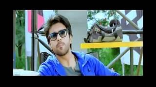 Rachaa - Racha Trailer 03 - Telugu Cinema videos - Ram Charan Teja & Tamanna.flv