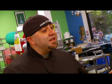 Duff Goldman by Gartner Studios is a brand new line of cake mixes and ...
