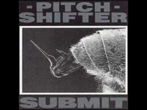 Pitchshifter - Gritter