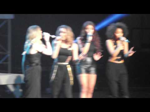 Little Mix - Boy (Indianapolis, IN 6/14/2014)