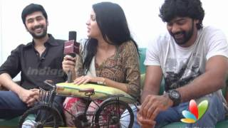 Andala Rakshasi - Chat-a-thon with Andala Rakshasi and co
