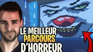 LE PARCOURS D'HORREUR LE PLUS INCROYABLE D'UN ABO ! Musique/Décor De Dignue! Fortnite Creatif