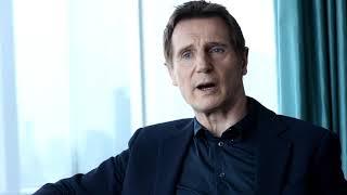 Liam Neeson: Fan of Mandarin Oriental