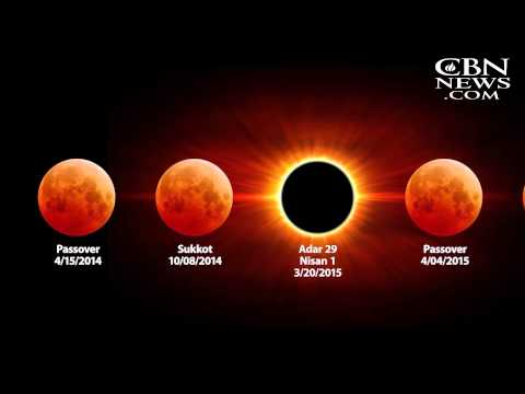 Hagee on Iran Deal: Final Blood Moon a Divine Warning