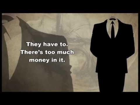 Anonymous - Illuminati Song (Lyrics)