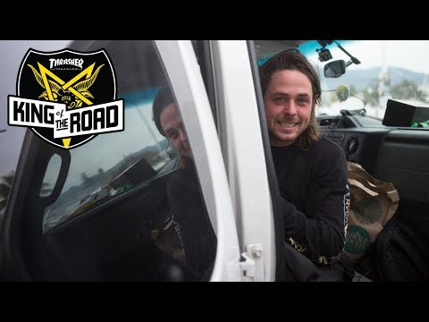King of the Road Season 3: Aidan Campbell Profile